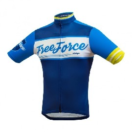 Camisa Free Force Old School Azul Marinho