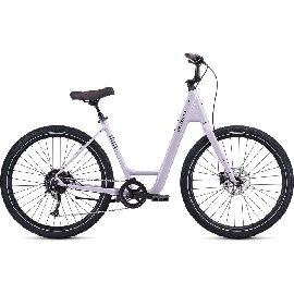 Bicicleta Specialized Roll Elite Low Entry Lilas/marine